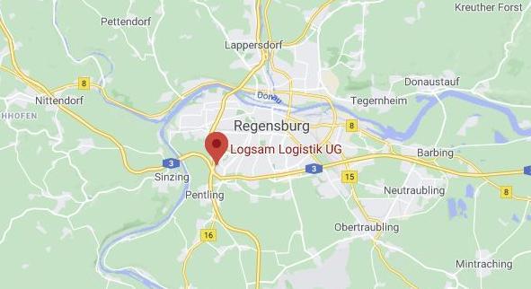 Logistik in Regensburg