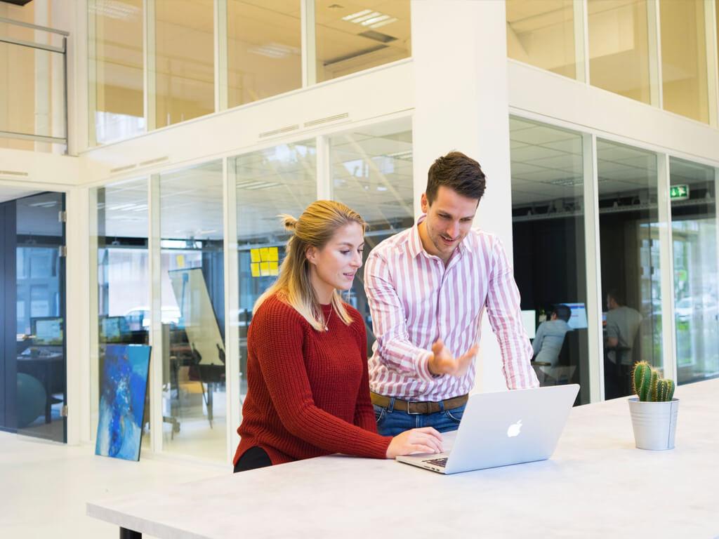 Webinar Versand und Logistik: Wie finde ich den richtigen Dienstleister?